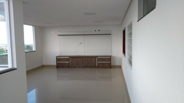 Samuel Pereira oferece: Casa Sobradinho Grande Colorado Reformada 4 suites Churrasqueira - Foto 6