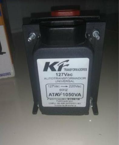 Autotransformador 1050v - Foto 3