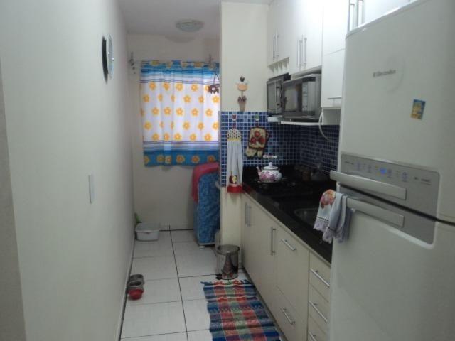Apto. 2 dormitórios - Pq. Bnadeirantes - Sumaré - Foto 10