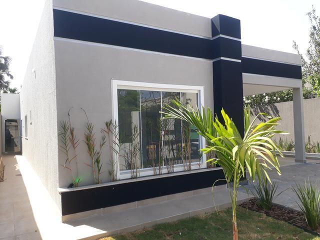 Rua 03, Casa Moderna completa, Vicente Pires - Foto 14