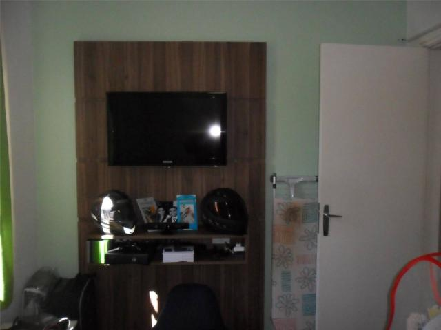Apartamento residencial à venda, parque bandeirantes i (nova veneza), sumaré - ap3060. - Foto 9