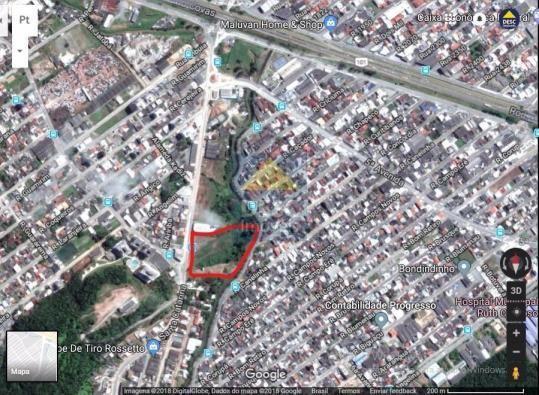Loteamento/condomínio para alugar em Centro, Camboriú cod:5006_859 - Foto 3
