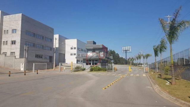 Galpão para alugar, 910 m² - centro (vargem grande paulista) - vargem grande paulista/sp - Foto 2
