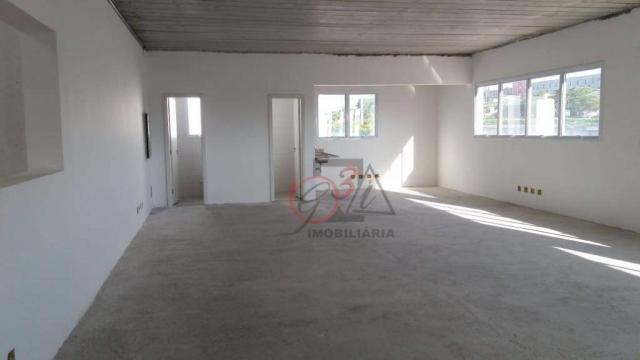 Galpão para alugar, 910 m² - centro (vargem grande paulista) - vargem grande paulista/sp - Foto 8