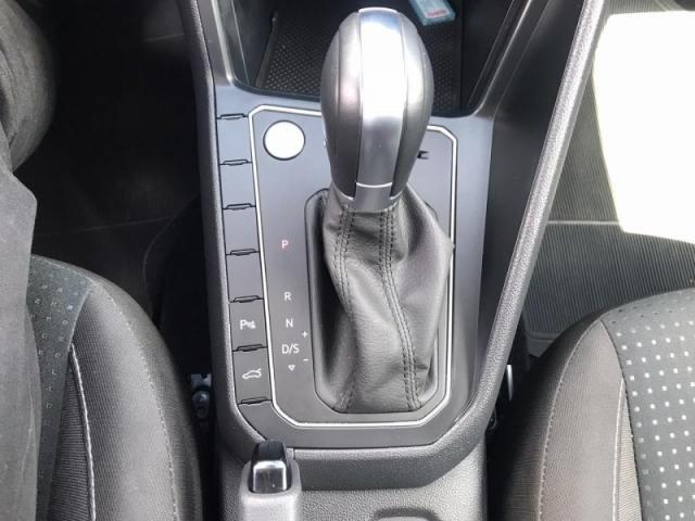 VW Polo 1.0 TSI Comfortline 2019 - Foto 15
