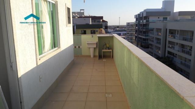 Apartamento, Braga, Cabo Frio-RJ - Foto 16