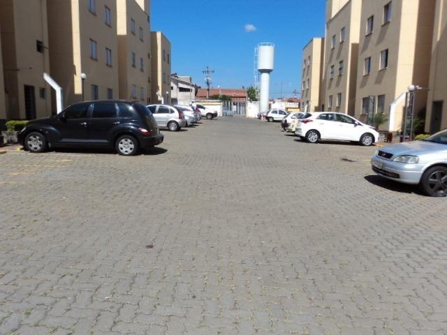 Apto. 2 dormitórios - Pq. Bnadeirantes - Sumaré - Foto 4