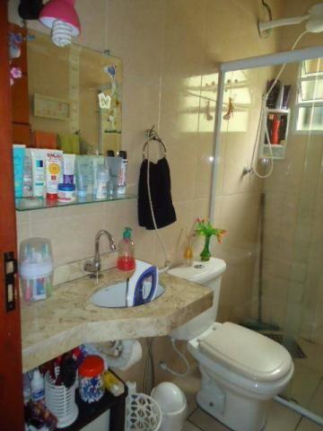 Casa com 3 dormitórios à venda, 81 m² por r$ 280.000 - jardim terras de santo antônio - ho - Foto 14
