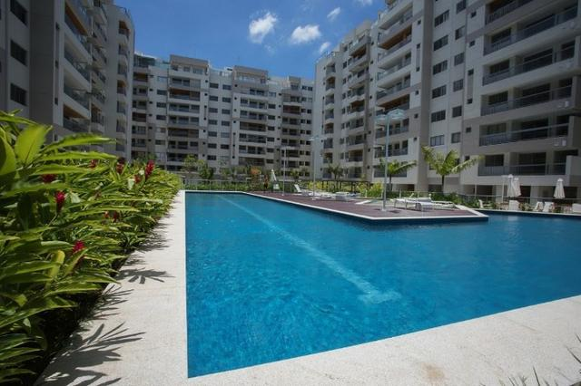 RG Residence, Cobertura Duplex, 3 Qts (1 Suite) 181 m2, Churrasqueira - Foto 12