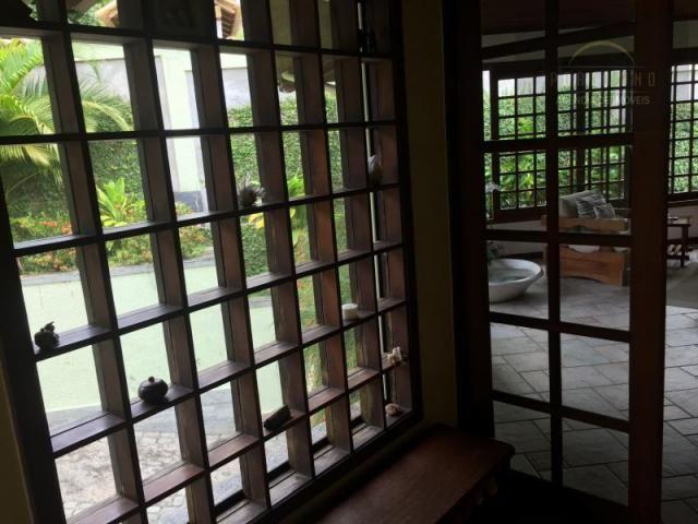 Casa em condomínio para venda em salvador, patamares, 4 dormitórios, 2 suítes, 4 banheiros - Foto 3