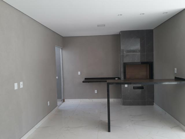Rua 03, Casa Moderna completa, Vicente Pires - Foto 16