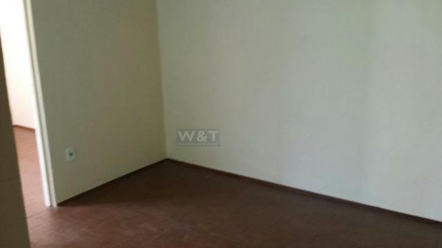 Casa com 01 quarto, sala, cozinha, banheiro e área de serviço. Aluguel: R$550,00 - Foto 16