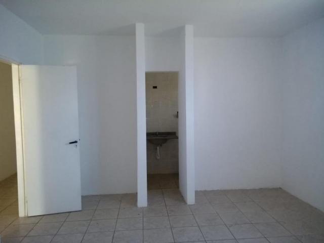 Casa com 3 dormitórios para alugar, 200 m² por r$ 1.200,00/mês - nova parnamirim - parnami - Foto 7