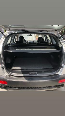 Vendo Kia Sorento Modelo EX2 carro muito novo 2012 - Foto 20