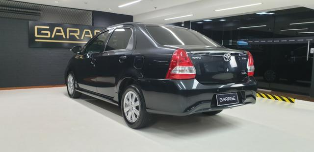 Toyota Etios XLS 1.5 Automático 2017/2018 - Foto 9