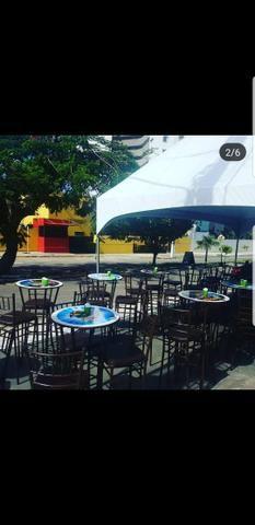 Repasso restaurante completo Av Abel Cabral - Foto 2