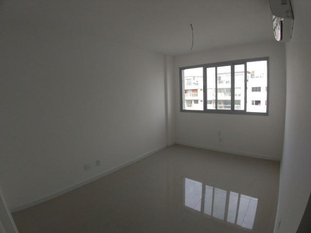 RG Residence, Cobertura Duplex, 3 Qts (1 Suite) 181 m2, Churrasqueira - Foto 5