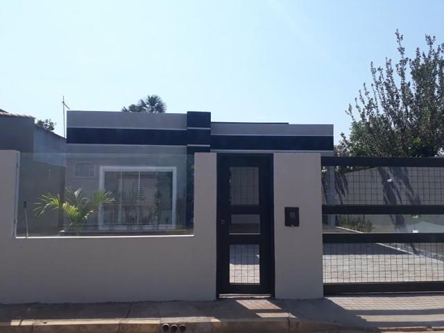 Rua 03, Casa Moderna completa, Vicente Pires - Foto 6