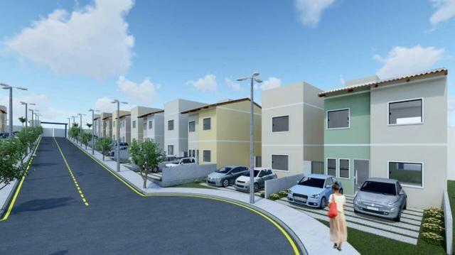 Casas no bairro Santa Rafaela - Foto 4