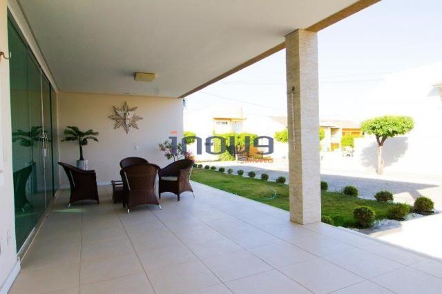 Casa residencial à venda, maraponga, fortaleza. - Foto 4