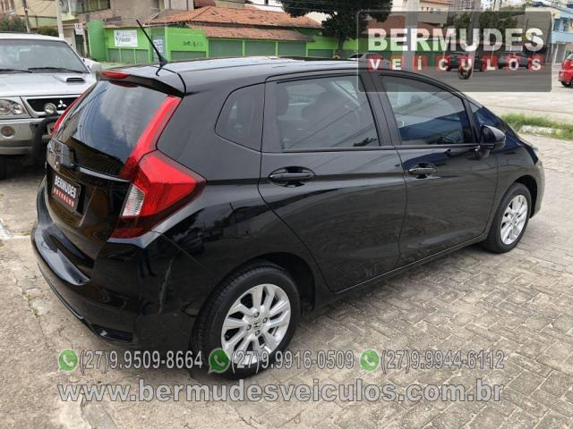 Fit LX 1.5 Aut. Flexone 2018 / 27.000 km - Foto 4