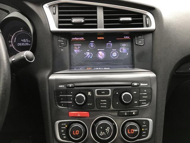 Citroen C4 Louge Exclusive 1.6 THP 2014 - Foto 18