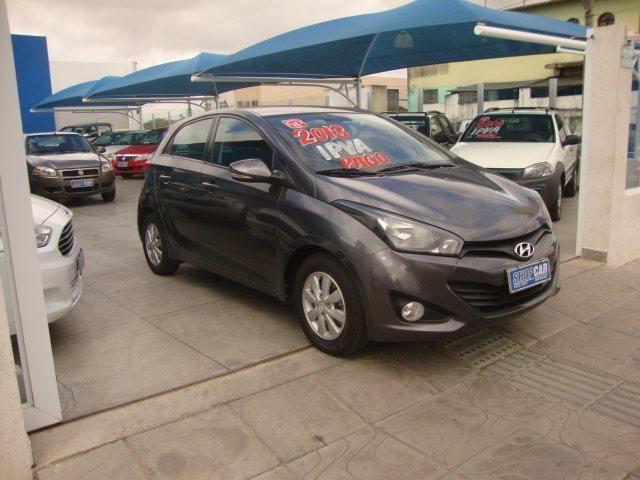 Hyundai HB20 2012/2013 1.6 - Foto 3
