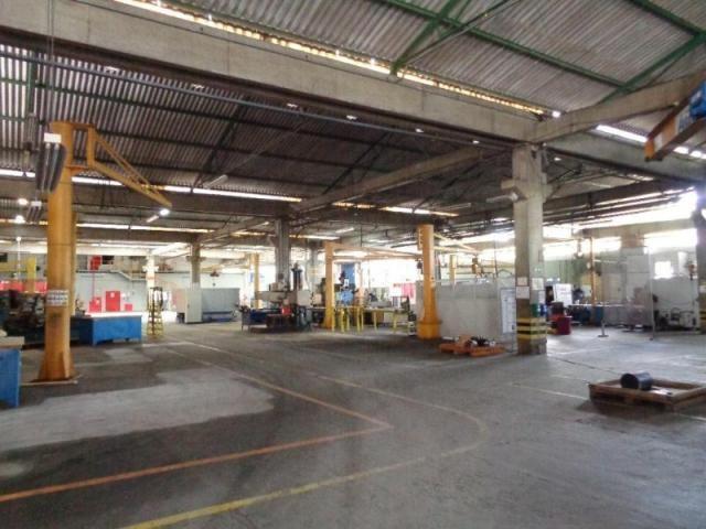 Galpões planta industrial em operação, indústria, cia sul, simões filho. - Foto 19