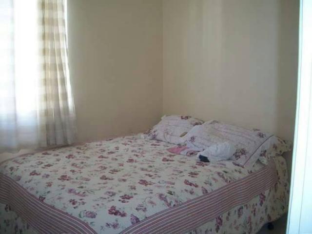 Apartamento residencial à venda, parque bandeirantes i (nova veneza), sumaré - ap3676. - Foto 9