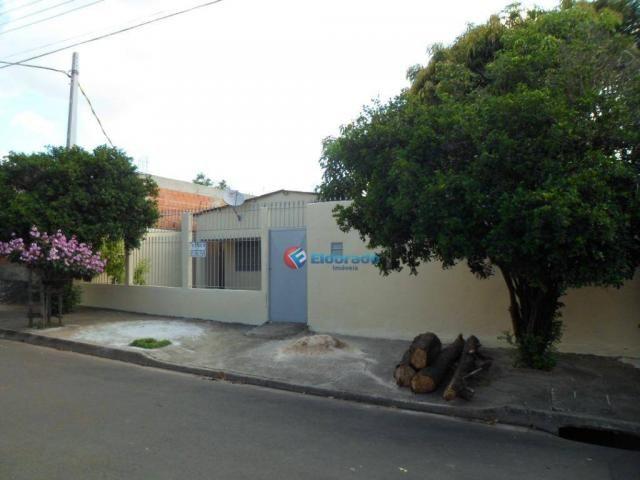 Casa com 2 dormitórios à venda, 80 m² por r$ 170.000,00 - jardim são bento - hortolândia/s - Foto 12