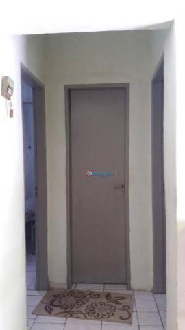 Casa com 2 dormitórios à venda, 80 m² por r$ 170.000,00 - jardim são bento - hortolândia/s - Foto 6
