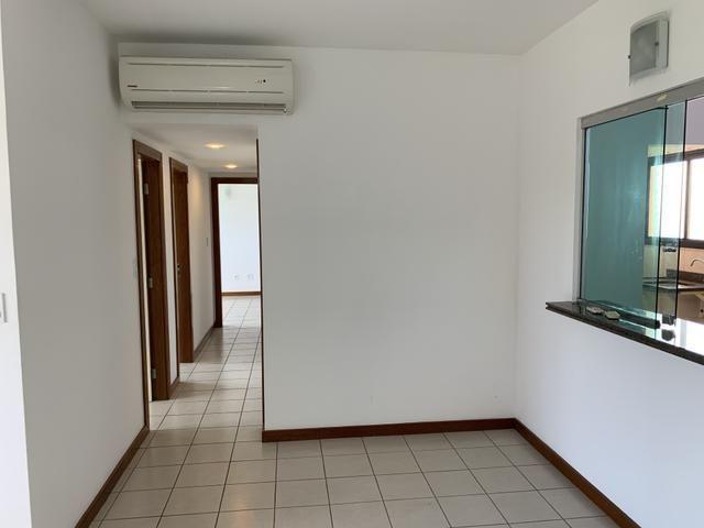 Vende-se Excelente Apartamento Semi-mobiliado no Eldorado Park - Foto 12