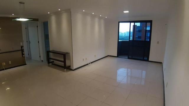 Excelente apartamento de 2 quartos - Guararapes - Foto 2