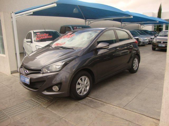 Hyundai HB20 2012/2013 1.6 - Foto 2