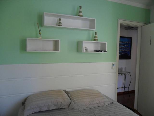 Apartamento residencial à venda, parque bandeirantes i (nova veneza), sumaré - ap3060. - Foto 11