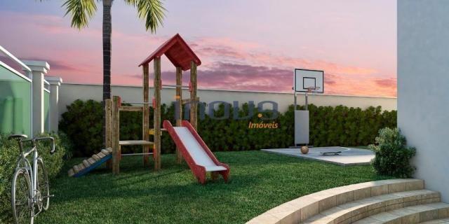 Apartamento à venda, 56 m² por R$ 302.683,73 - Jacarecanga - Fortaleza/CE - Foto 10