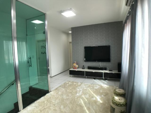 M: Chance Ùnica! Casa em Rua Publica Bairro São Cristovão 300m² 4 Suítes/ 2 Vagas - Foto 3