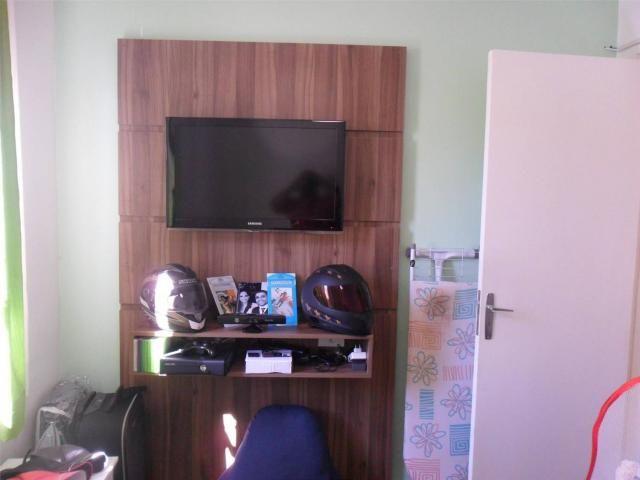 Apartamento residencial à venda, parque bandeirantes i (nova veneza), sumaré - ap3060. - Foto 10
