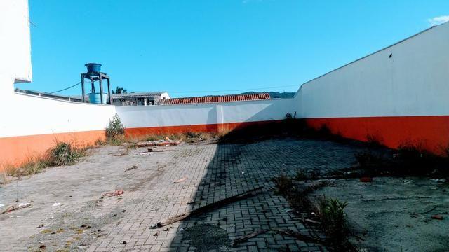Alugo terreno- CENTRO, PENHA SC - Foto 6