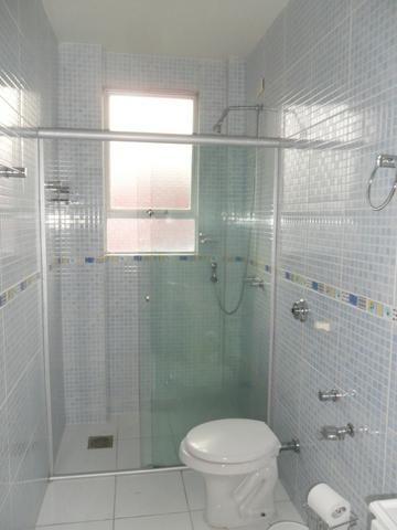 Apartamento Mobiliado, com 03 dormitórios - Água Verde - R$ 1.300,00 + taxas - Foto 20