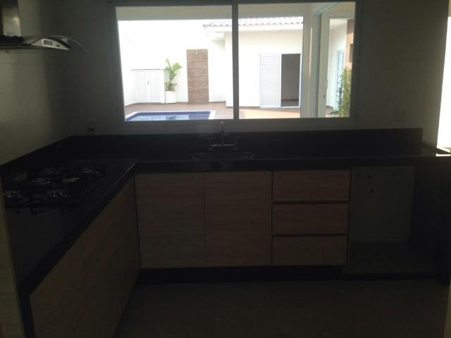 Casa de Alto Padrão Condomínio Samambaia - Foto 3