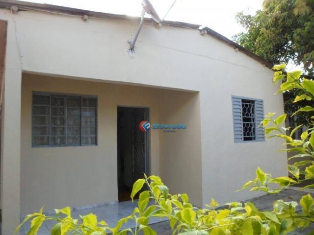 Casa com 2 dormitórios à venda, 80 m² por r$ 170.000,00 - jardim são bento - hortolândia/s - Foto 2