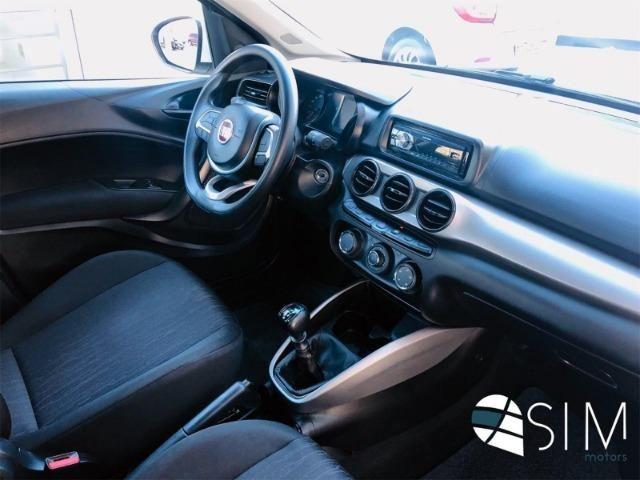 Fiat Argo 1.0 FireFly Completo com Apenas 10 mil Km e Garantia de Fábrica - 2019 - Foto 10