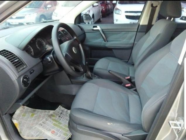 Polo Sedan 1.6 2010/2011 Completo - Foto 7