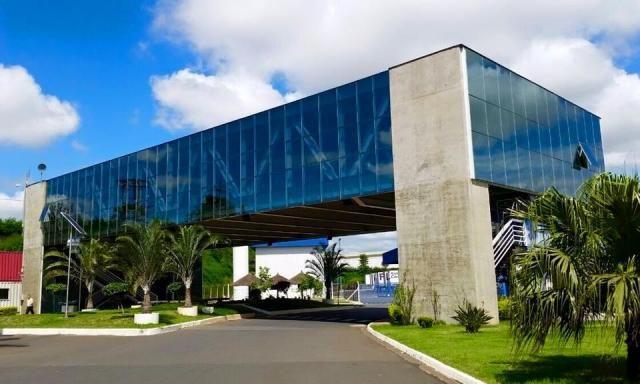 Sala comercial para locação, Chácara Monte Alegre, Sumaré - SA0770.