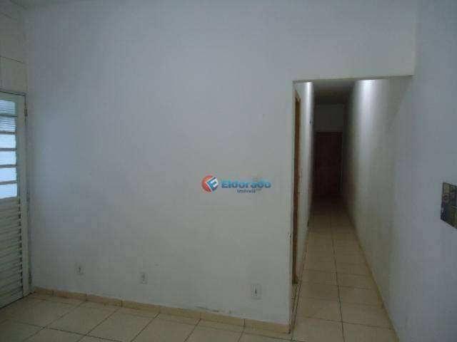 Casa com 3 dormitórios à venda, 125 m² por r$ 270.000,00 - jardim terras de santo antônio  - Foto 10