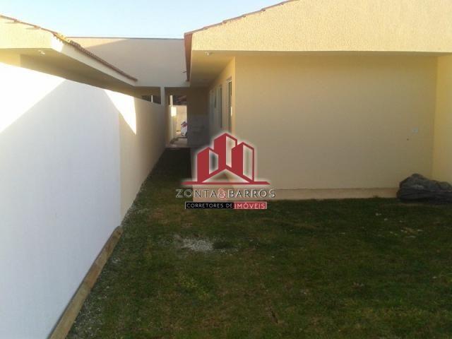 Casa à venda com 3 dormitórios em Gralha azul, Fazenda rio grande cod:CA00046 - Foto 14