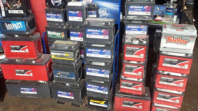 Baterias com otimos valores e qualidade - Foto 5
