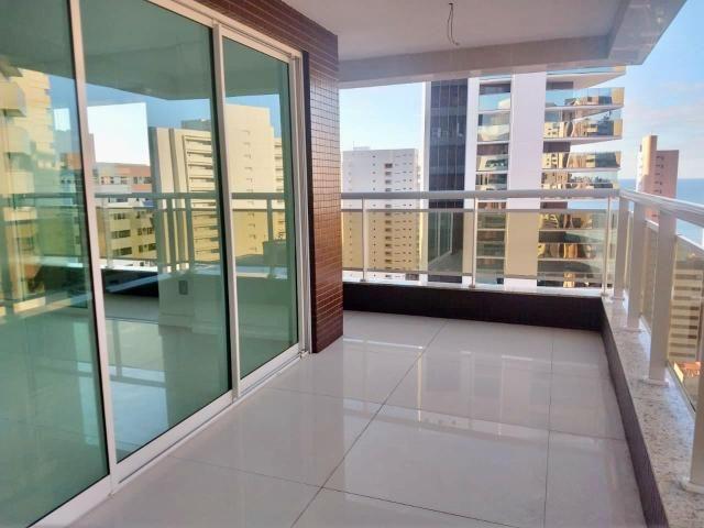 Apartamento à venda no Ed. Vila Meireles 201,42m², 3 suítes, 4 vagas R$ 1.500.000 - Foto 13