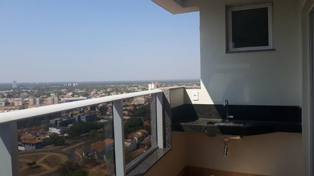 Apartamento com 2/4 Sendo Uma Suíte Localizado na 305 Sul Residencial Serra do Carmo - Foto 12